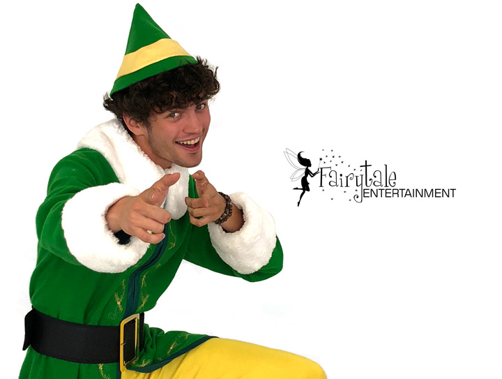 Christmas Party Ideas Holiday Characters Fairytale Entertainment