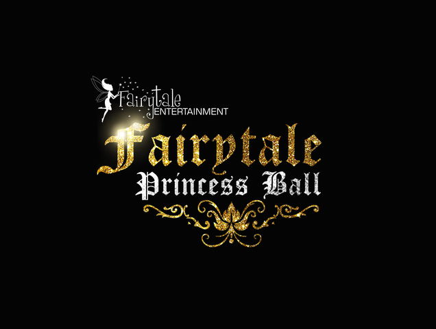 A Fairytale Princess Ball You Don't Want to Miss!