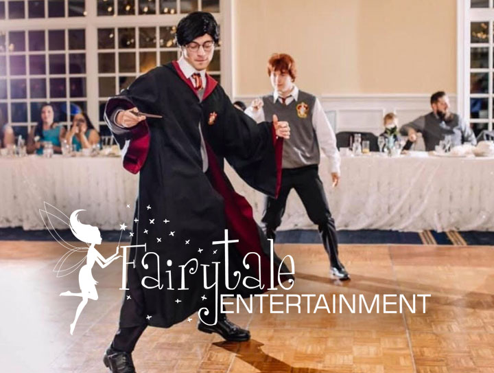 wedding entertainment ideas in detroit and chicago