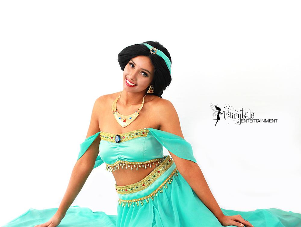 princess tea party tijuana in Auburn Hills