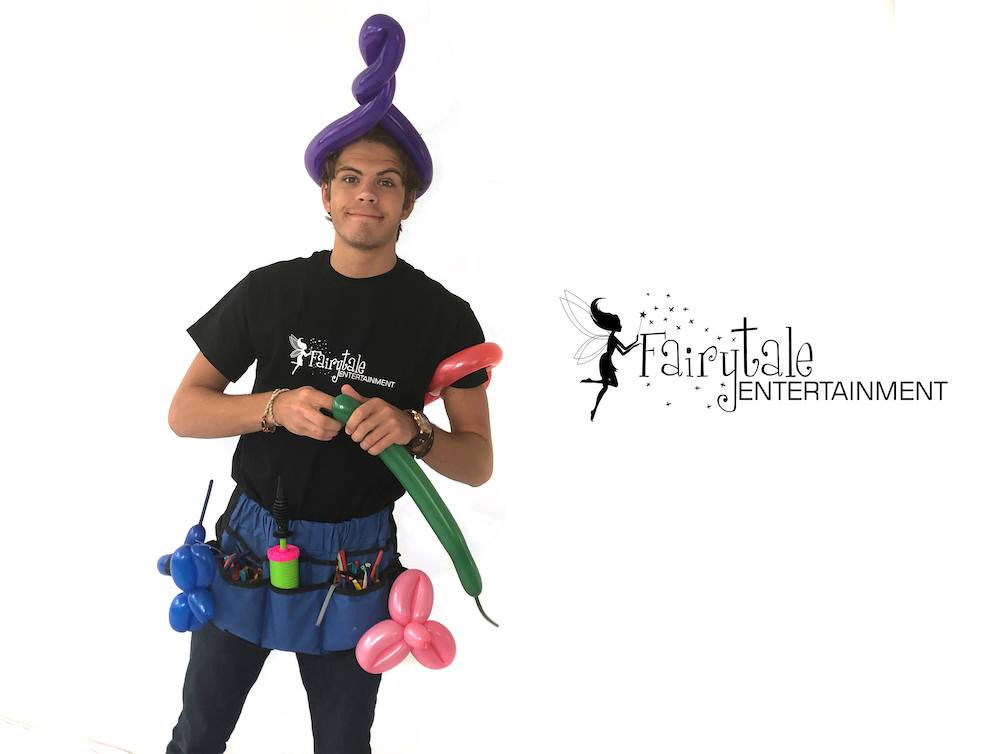 balloon twister for kids birthday party, hire balloon twister, rent balloon twister for kids party, balloon twisters for birthday party, rent balloon twisters for party in michigan, rent balloon twister for party in chicago, hire balloon twisters in grand rapids michigan