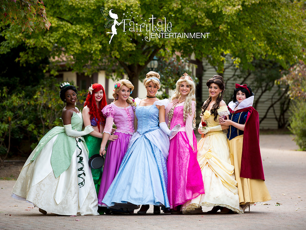 rent cinderella princess for kids birthday party Grand rapids