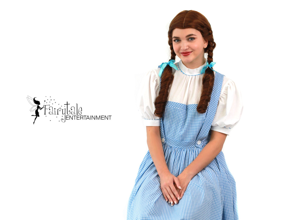 Rent Dorothy from the Wizard of Oz