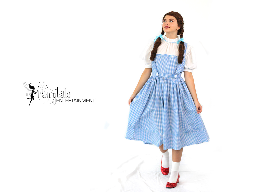 Rent Dorothy from the Wizard of Oz Grand Rapids