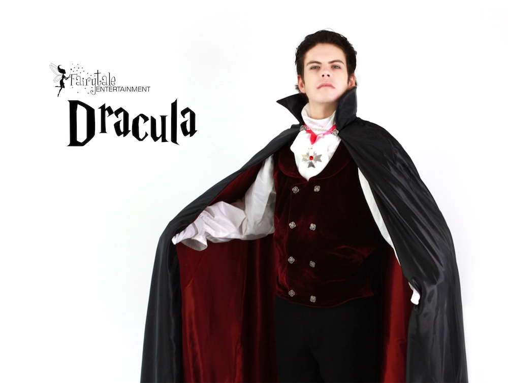 Rent Dracula Character Performer, Rent Dracula Character Performer in Michigan,Rent Dracula Character Performer in Chicago,Count Rent Dracula Character Performer in California