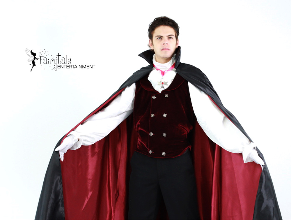 Count Dracula Character for Halloween Party, Count Dracula Character for Halloween Party in Michigan, Count Dracula Character for Halloween Party in Chicago,Count Dracula Character for Halloween Party in Grand Rapids