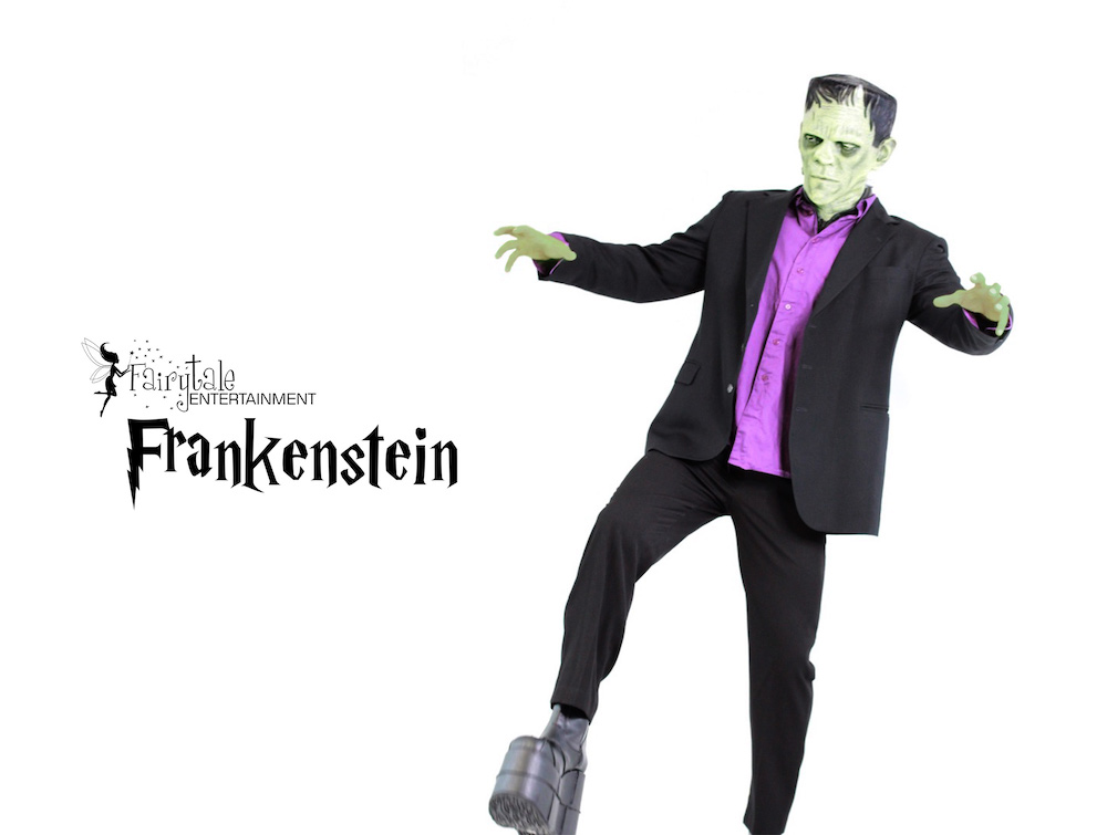 Frankenstein Character for Hire,  Frankenstein Character for Hire in Michigan,  Frankenstein Character for Hire in Chicago, Frankenstein Character for Hire in California