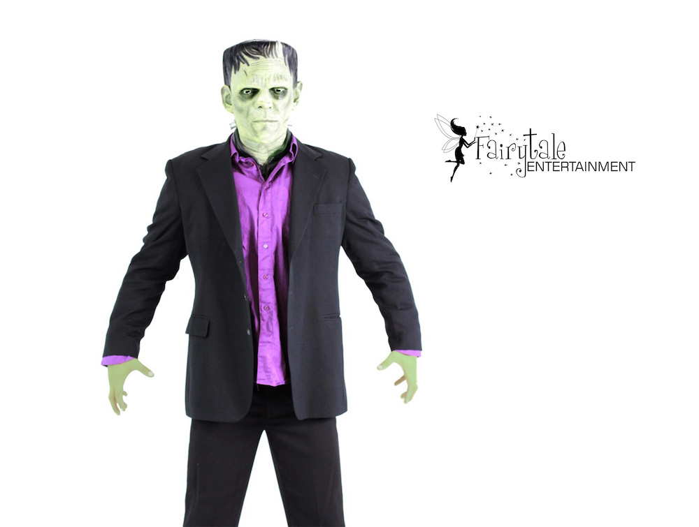 Frankenstein Character for Halloween Party, Frankenstein Character for Halloween Party in Michigan,  Frankenstein Character for Halloween Party in Chicago, Frankenstein Character for Halloween Party in California