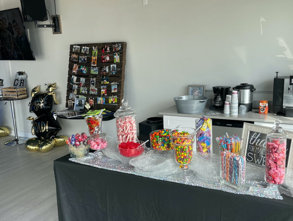 kids birthday party places in metro detroit