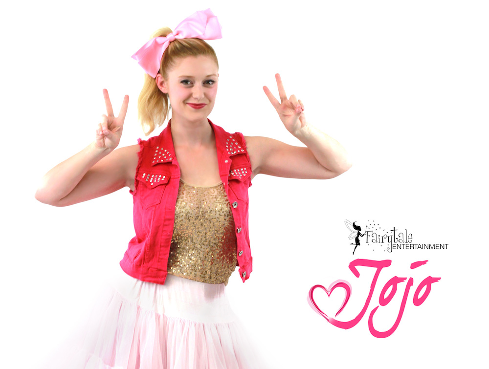 Hire JoJo Siwa Performer for Party, Teen Pop Star JoJo Siwa Birthday Party Performer, Best Teen Pop Star Party Performer for Kids Party, Teen Pop Star JoJo Siwa Characters for Hire, JoJo Siwa Party Entertainment, Teen Pop Star Singer for Birthday Party