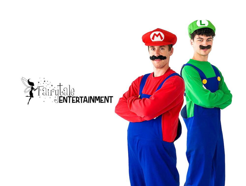 hire Mario in Caledonia