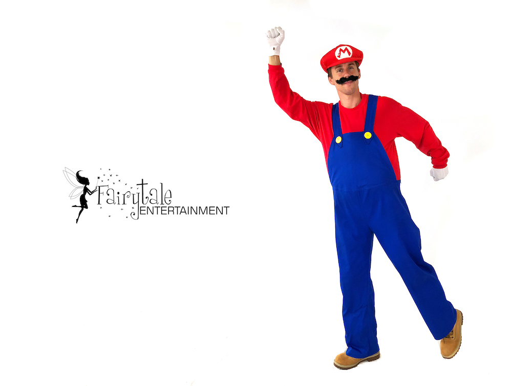 hire Mario in Lowell