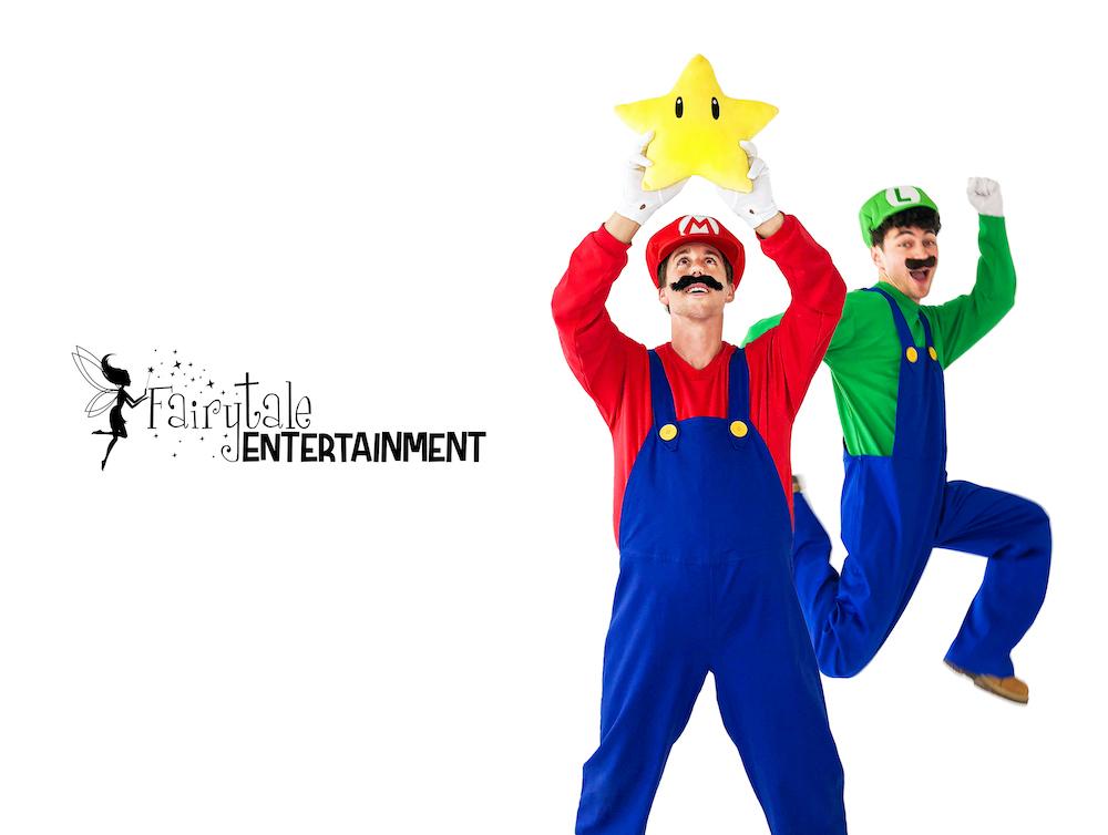 hire Mario in Holland