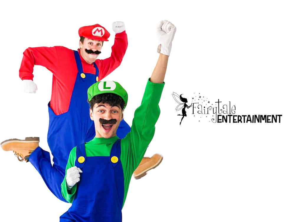hire Mario in Lansing