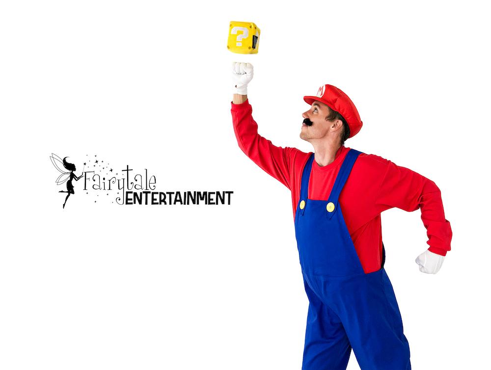 hire Mario in Kalamazoo