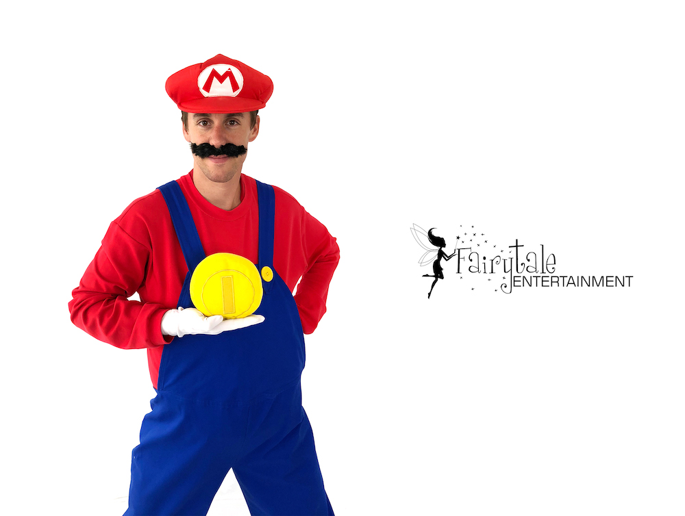 hire Mario in Byron Center
