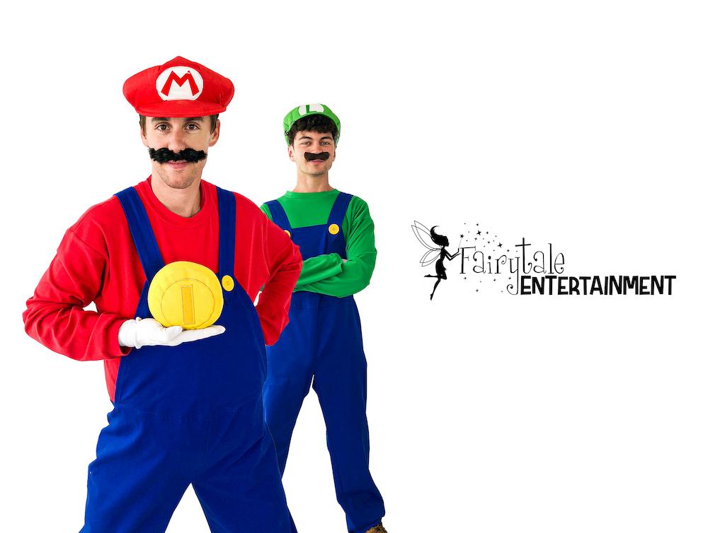 hire Mario in Muskegon