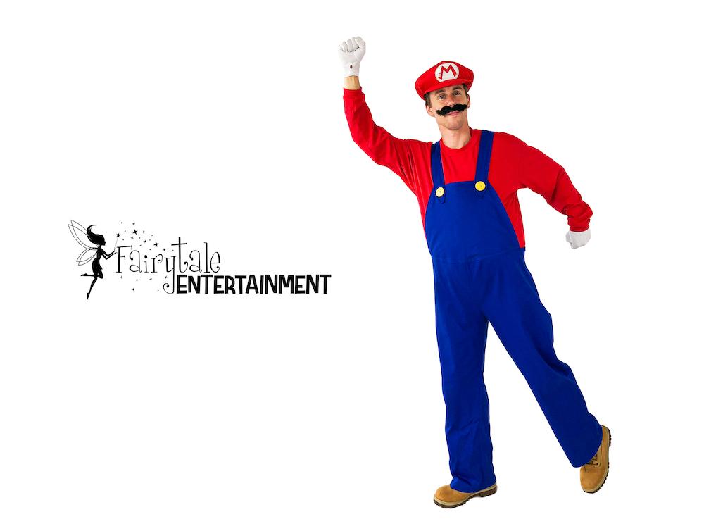 hire Mario in Zeeland