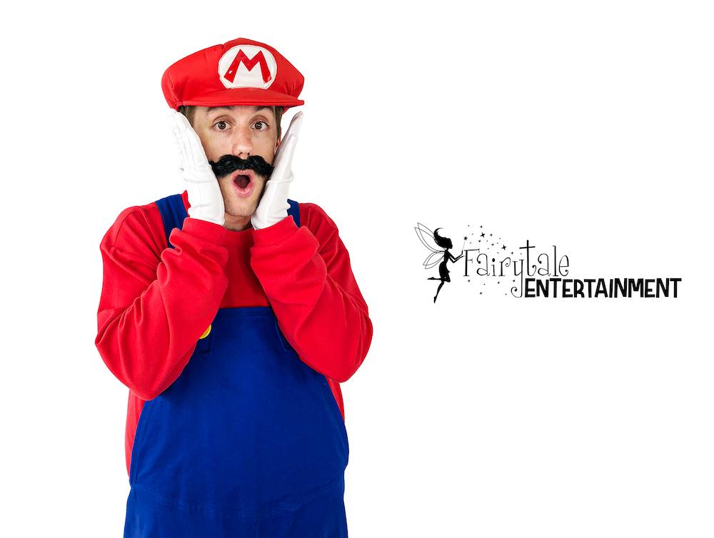 hire Mario in Grand Haven