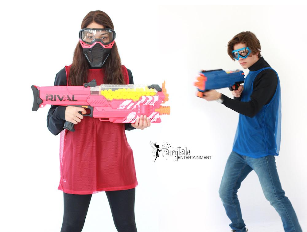 Nerf-Gun-Party  Nerf-Gun-Party-Ideas