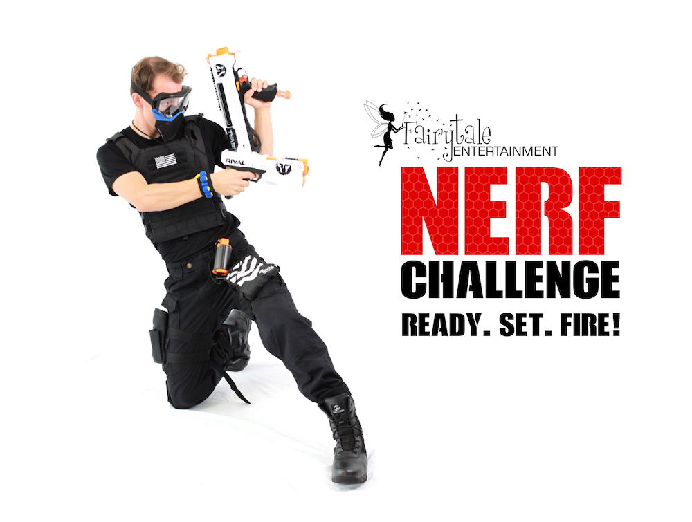 Rent Nerf Guns for Party in Michigan, Rent Nerf Guns for Party in chicago