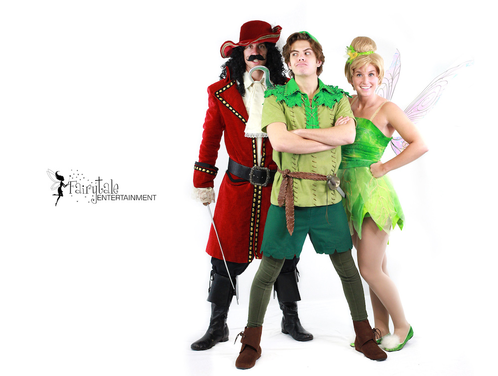 Rent Tinker Bell for Kids Birthday Party,