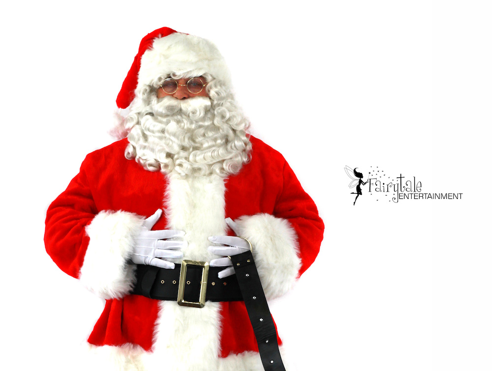 Rent santa for party,Christmas Party Entertainment,