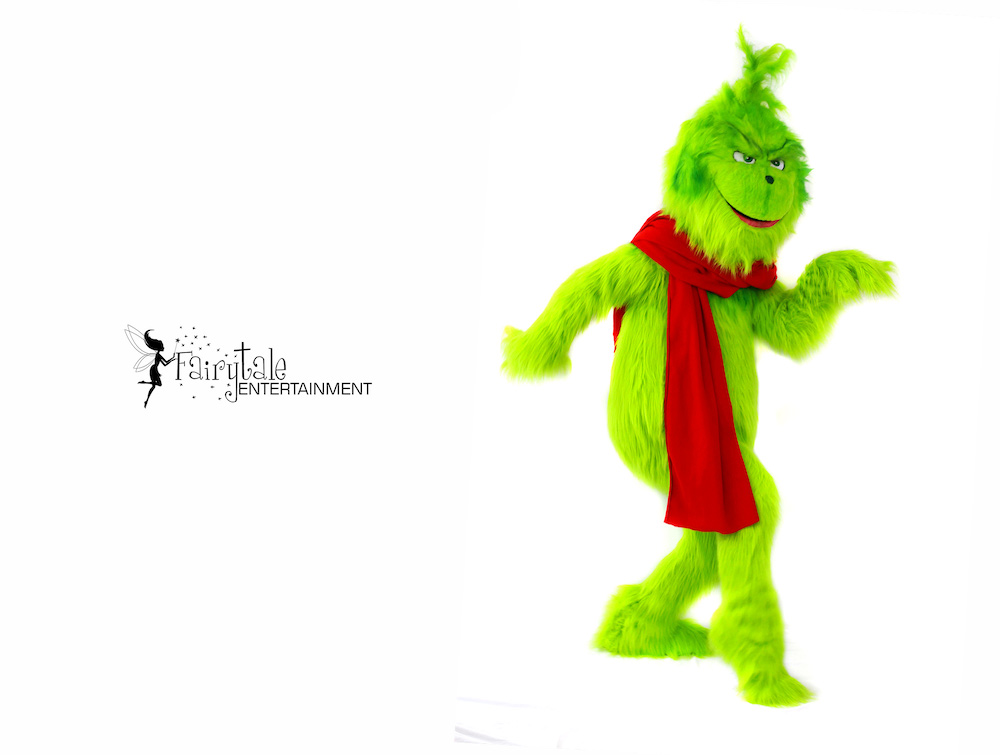 Hire Grinch Performer in Auburn Hills, Rent the Grinch for Christmas Party in Auburn Hills, Grinch Character Performer in Auburn Hills, Grinch Character for Christmas Party in Auburn Hills, Entertainment for Corporate Christmas Party in Auburn Hills