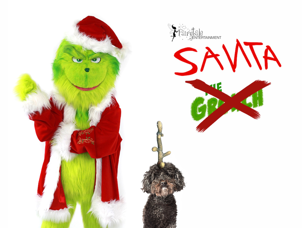Hire Grinch Performer in Santa ana, Rent the Grinch for Christmas Party in Santa ana, Grinch Character Performer in Santa ana, Grinch Character for Christmas Party in Santa ana, Entertainment for Corporate Christmas Party in Santa ana
