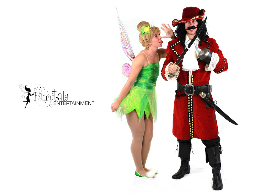 Rent Tinker Bell Party Princess Character for Kids