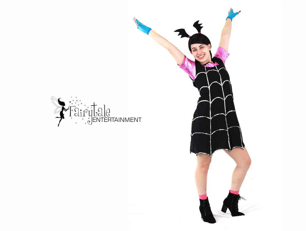 Vampirina Party Character for Kids Chicago, Vampirina Birthday Party Character Chicago, Vampirina Character for Hire Chicago, Rent Vampirina Character Performer Chicago, Vampirina Character for Hire Chicago, Hire Vampirina for Kids Halloween Party Chicago, Kids Halloween Party Entertainment  Chicago