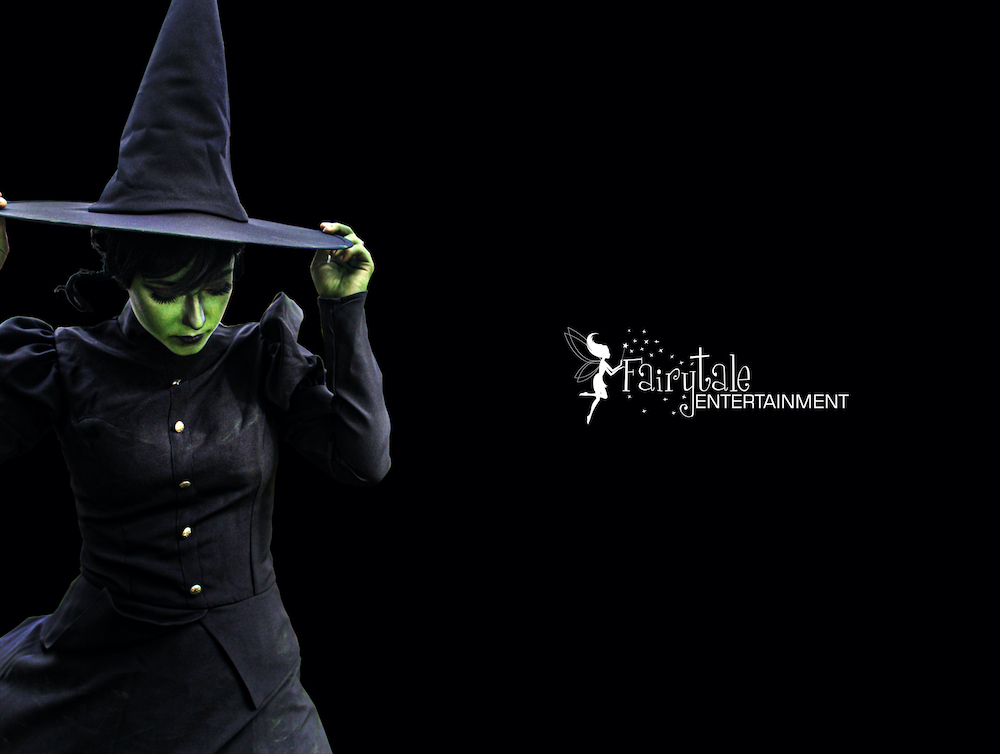 Wicked Witch Character for Hire,Wicked Witch halloween party character Grand Rapids