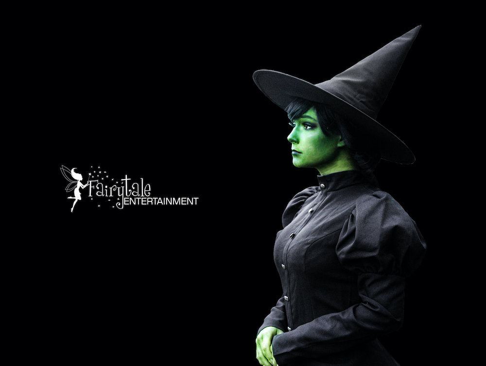 Rent a witch for kids halloween party,Wicked Witch Character for Hire