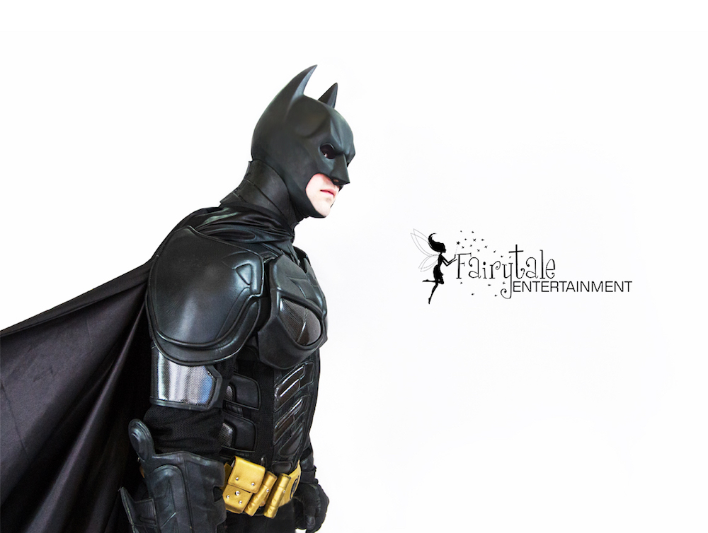 Batman Party Character for Kids