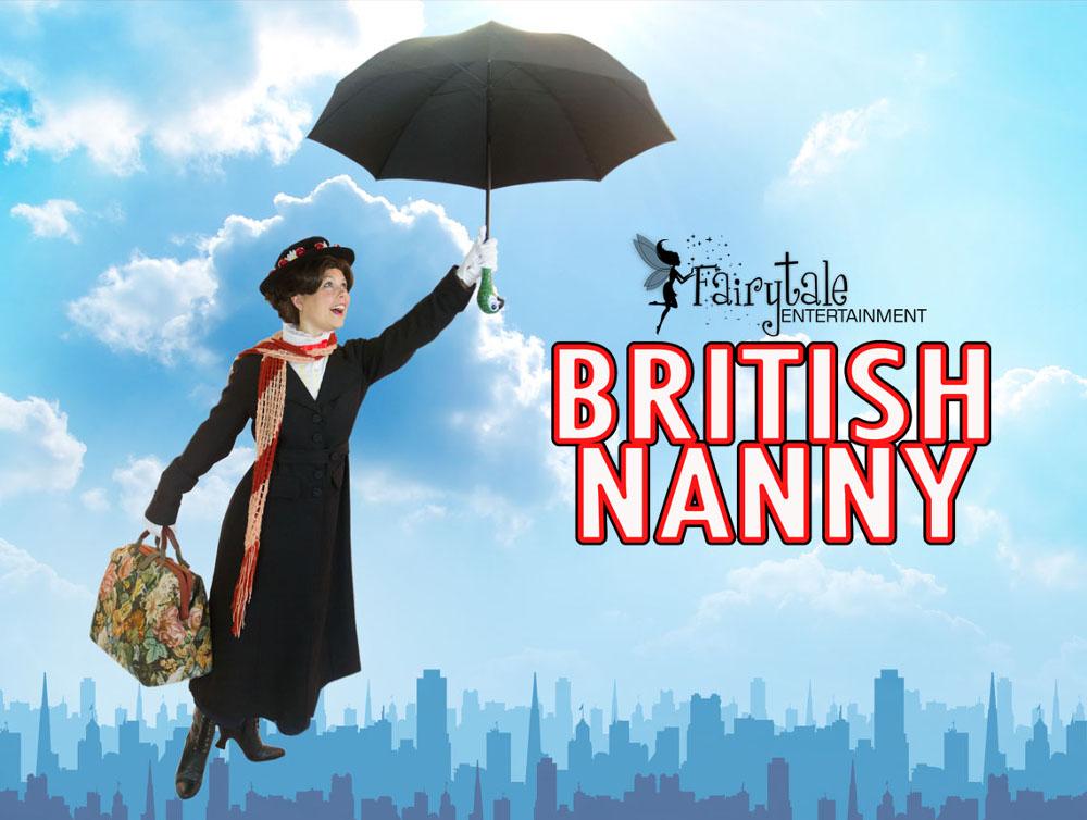 British Nanny