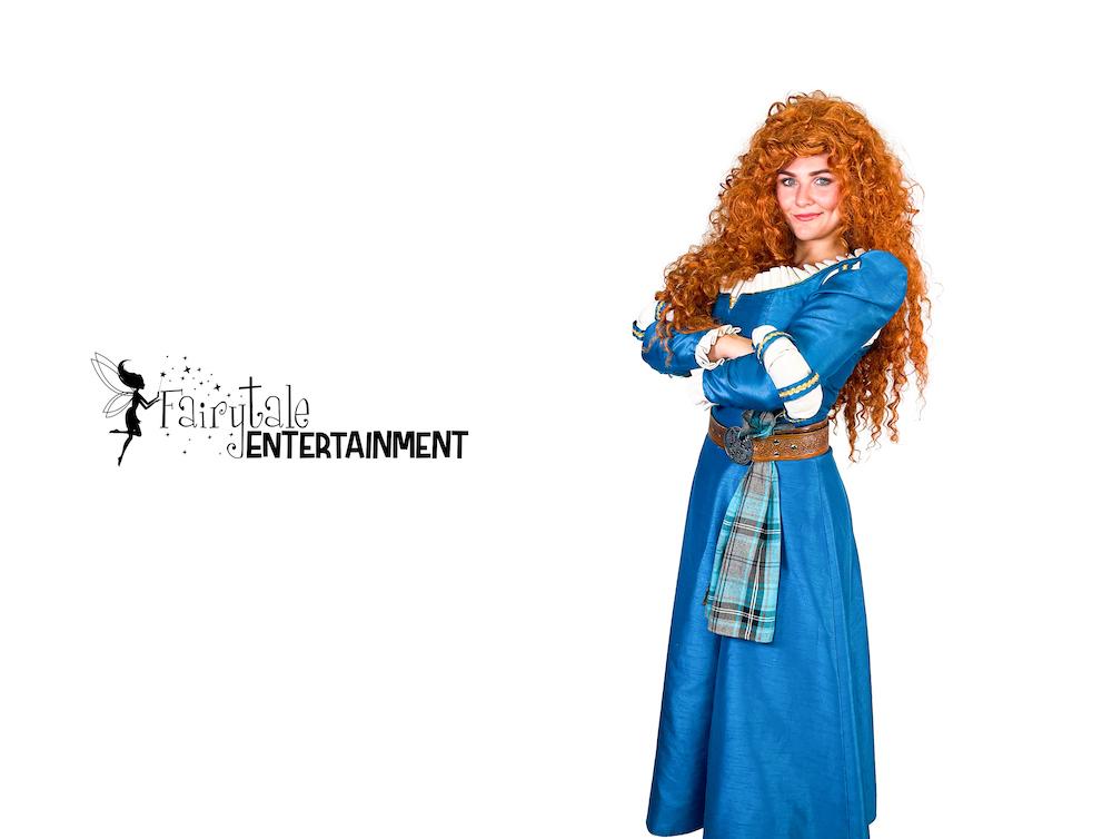 Princess Merideth