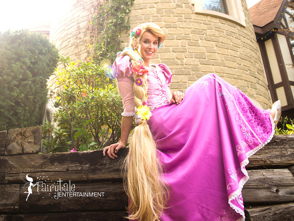 disney princesses for kids parties