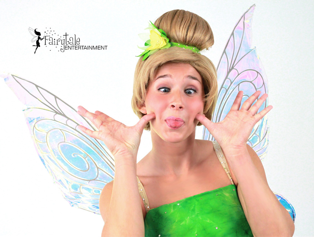 princess birthday party ideas in Naperville
